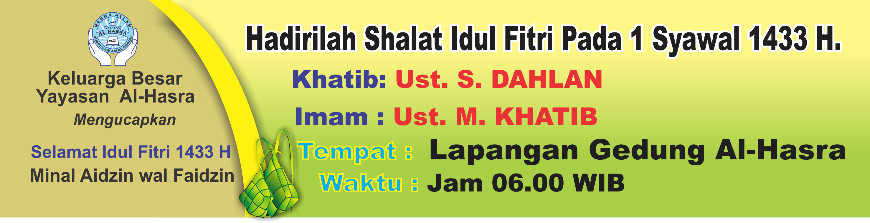 2953 x 757 · 400 kB · png, Idul Fitri H M Spanduk Darmawan Jpg